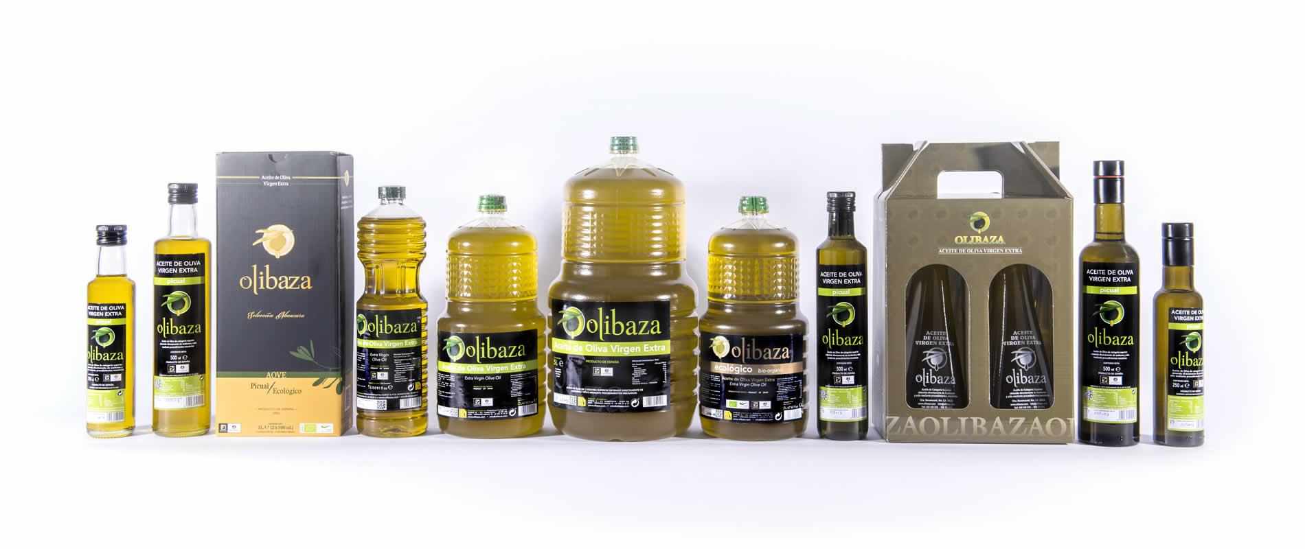 Comprar Aceite de oliva Ecologico