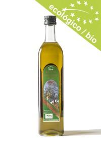 Aceite de Oliva Virgen Extra Ecológico 750ML Marasca · 15 Uds/Caja