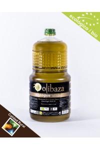 Aceite de Oliva Virgen Extra Ecológico 2L PET · 9 Uds/Caja