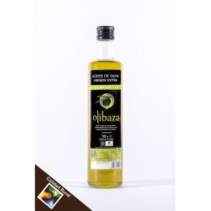 af8b6937019 Extra Virgin Olive Oil 500ML Dorica · 25 Units Box - Olibaza S.L