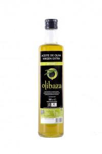 Aceite de Oliva Virgen Extra500ML Dorica · 25 Uds / Caja